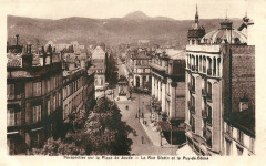 Place.Jaude-Cp-31 - Clermont-Ferrand