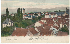 19050213 colmar totalansicht - Colmar