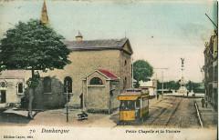 Cayez 70 - Dunkerque - Petite Chapelle et la Victoire 59 Dunkerque