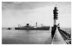 Feu St Pol 2 59 Dunkerque