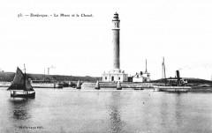 Phare de Risban (Dunkerque) 59 Dunkerque
