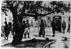 17 mars 1814 Jean Remy Moet Napoleon 1008859 - Épernay