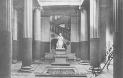 Alphonse Kopf Maison romaine Atrium - Épinal