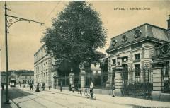 Armand - Epinal - Rue Sadi-Carnot - Épinal