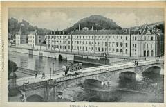 Bouteiller - Epinal - Le Collège - Épinal