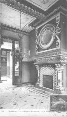 Maison Romaine Intérieur - Épinal