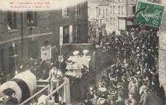 Boeuf Gras - Eu 1908 - Eu