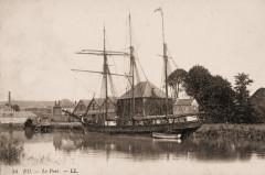 Eu - Le Port 1 - Eu