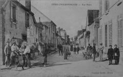 Cp 07881 Fère Champenoise - Fère-Champenoise