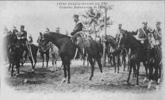 1901 Tzar Nicolas Ii à Reims - Plédéliac