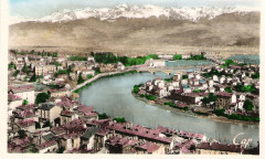 Carte postale grenoble 10 - Grenoble