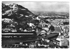 Carte postale grenoble 110 - Grenoble