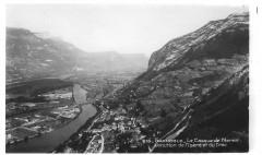 Carte postale grenoble 111 - Grenoble