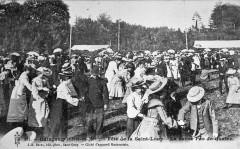 Fête de la Saint Loup - Le Pas de quatre 03 - Guingamp
