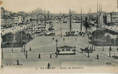 Eld 9 Gf Le Havre - Le Havre - Bassin du Commerce - Le Havre