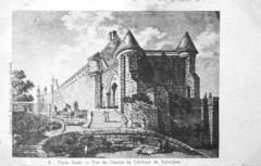 Abbaye saint jean laon 09823 - Laon