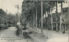 Auroux 25 - Chemin de fer de Laon - Mont de Vaux - Laon