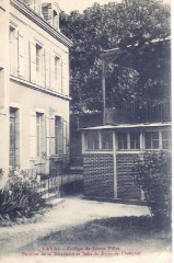 Maison de la directrice - Laval