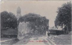 La Noble Tour - Lille