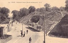 Boulevard Carnot (Percée des Remparts) - Lille