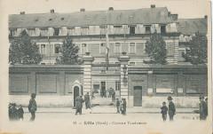 Lille - 11 - Caserne Vandamme - Lille