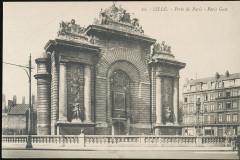 Lille - 20 - Porte de Paris - Lille