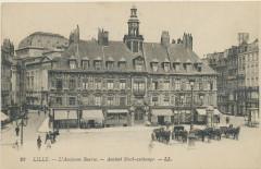 L'Ancienne Bourse - Lille
