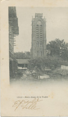 Lille - Notre Dame de la Treille - Lille