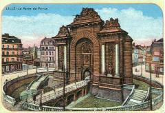 Lille - Porte de Paris - Lille