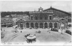 Lille La Gare Ll - Lille