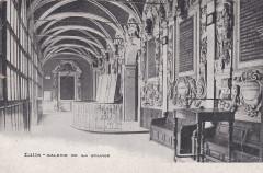 Lille — Galerie de la Bourse (au début du XXe siècle) - Lille