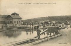 Longueil-Annel Carte postale 10 - Longueil-Annel