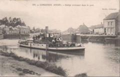 Longueil-Annel Carte postale 11 - Longueil-Annel