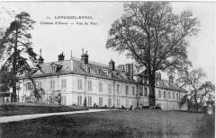 Longueil-Annel Carte postale 12 - Longueil-Annel