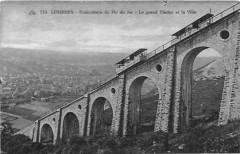 Cp Funiculaire du Pic du Jer - Lourdes