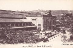 Andrié 5029 - Lyon - Gare de Perrache - Lyon