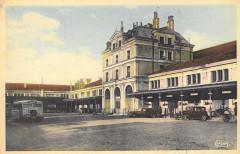 Macon - Gare - Mâcon