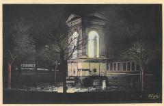 Macon - Place Gardon - Mâcon
