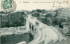 Marseille - Quartier de la Fausse Monnaie 13 Marseille