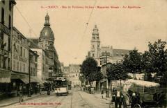 Magasins-reunis-est-republicain - Nancy
