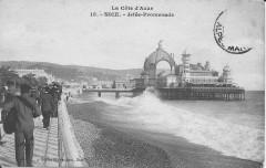 Nice-Jetée Promenade-Gilleta 15 - Nice