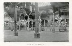Salle du Bal Bullier - Paris 5e