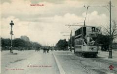 Ff Fleury 14 - Saint-Mande - Porte De Vincennes