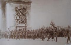 Firstworldwar - Paris 8e
