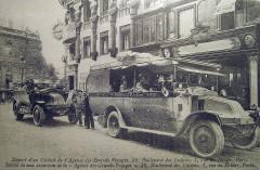 Italiens Helder 1920 - Paris 9e
