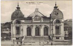 1904 Théatre municipal de Quimper 29 Quimper