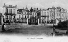 100Fi24 Ancienne préfecture Rennes - Rennes