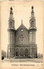 Eglise Saint-Jean-Baptiste - Roubaix