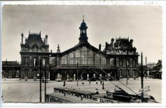 La Gare - Roubaix