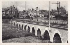 Le Viaduc de Torcy - Sedan